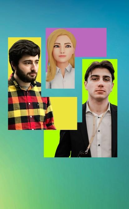 Харьковский стартап Elomia объединил психологов и искусственный интеллект. Как он планирует продать ИИ-терапевта миру