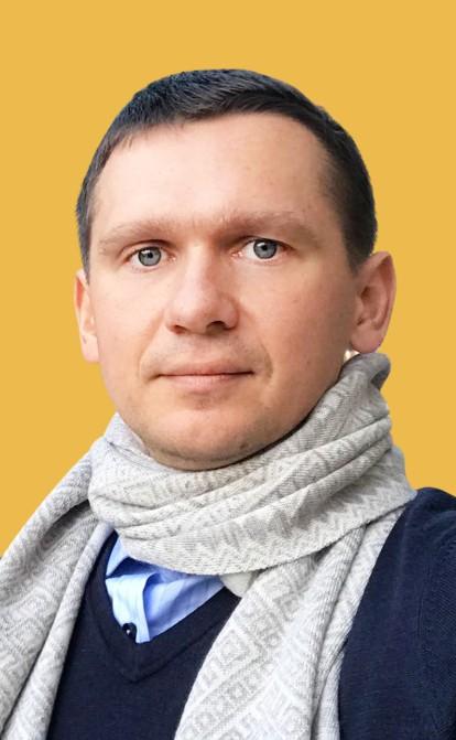 Мисливець за стартапами. Інвестбанкір, венчурний капіталіст і бізнес-ангел Євген Сисоєв все ще шукає своє місце у підприємництві. На чому він заробляє? /Фото з особистого архіву
