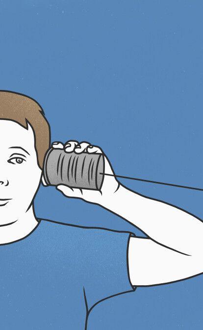 Возможность быть всегда на связи превращается в обязанность. Как выживать в эпоху гиперподключенности /Фото Иллюстрация Getty Images