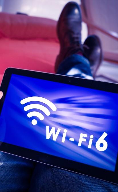 Нова ера бездротового доступу: як колаборація Cisco та Apple може зробити Wi-Fi-мережу для бізнесу більш надійною
