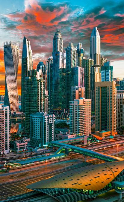 Как работать с инвесторами с Ближнего Востока, чтобы заключить сделку /Фото Shutterstock