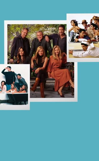 Как «Друзья» принесли звездам и авторам сериала более $1,4 млрд