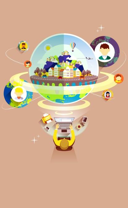 Как стартапу изучать рынки – инструкция и список сервисов, которые помогут сориентироваться /Фото Getty Images