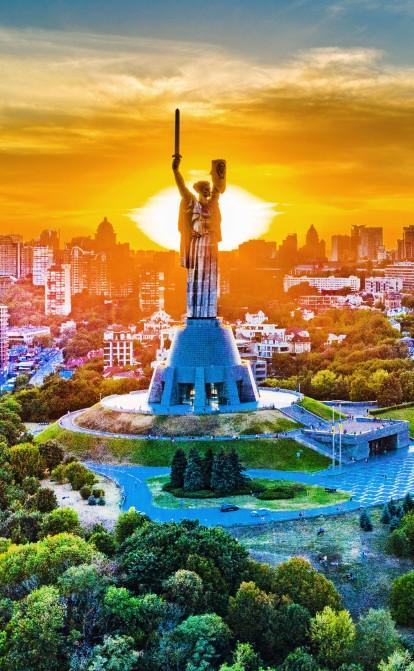 Почему в Украине сейчас легче вести бизнес, чем 30 лет назад /Фото Shutterstock