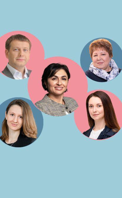 Полювання на таланти. HR-директори кращих роботодавців України про те, як знайти і утримати кращих співробітників