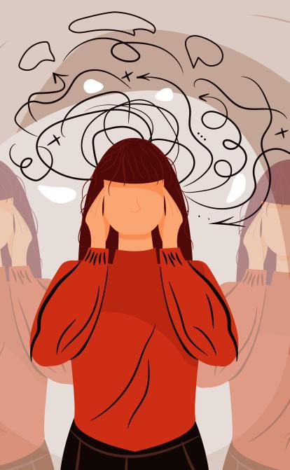 10 советов от нейрофизиолога, которые помогут развить навык тайм-менеджмента /Фото Иллюстрация Getty Images