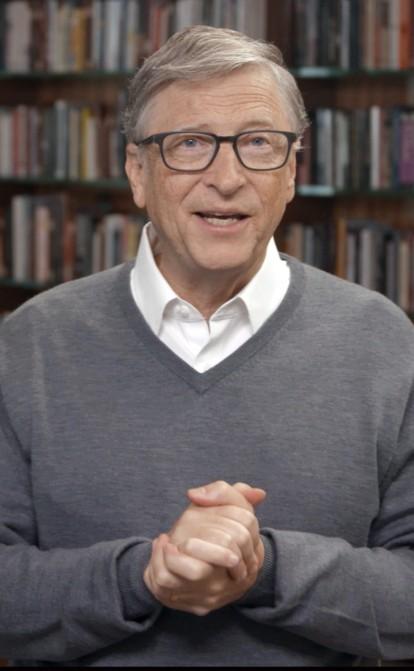 Як протидіяти кліматичному колапсу на планеті. Уривок книжки Білла Ґейтса про глобальне потепління /Фото Getty Images