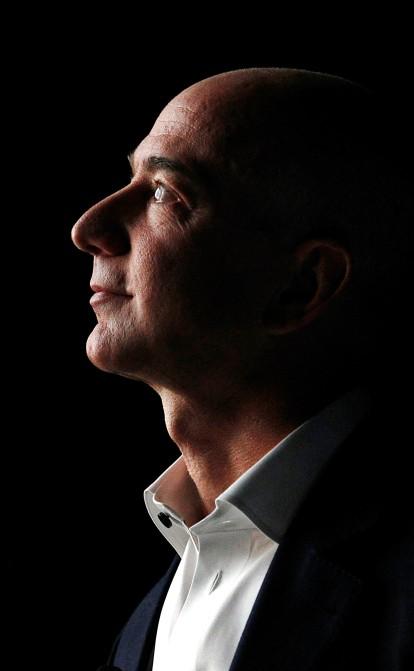 Писати по-амазонськи. Чому Джефф Безос привчив лідерів своєї компанії писати оповіді /Фото Getty Images