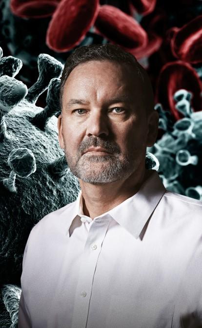 Іен Маклахлан здійснив прорив, без якого Pfizer і Moderna не змогли б створити вакцини проти COVID-19. Як науковець залишився без прав на свої розробки і величезної винагороди