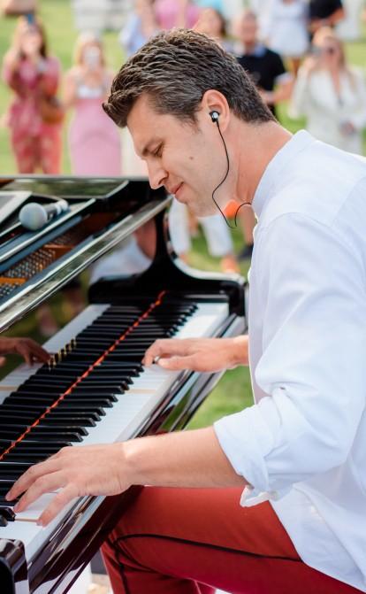 Музика зі смаком. Як пройшов Chivas Jazz Day