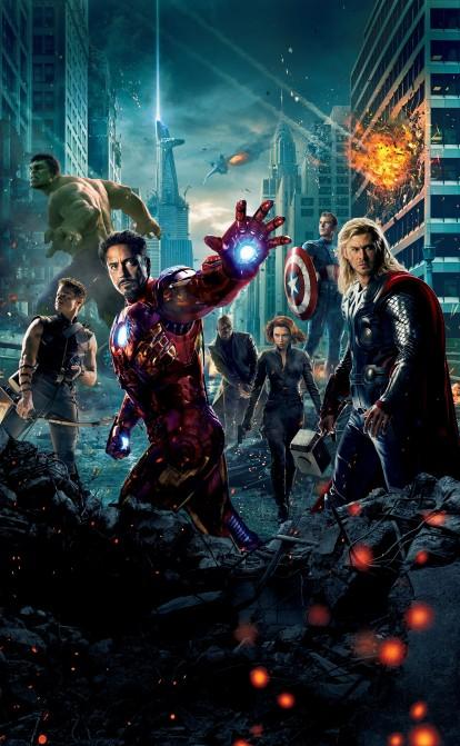 Disney купил Marvel за $4 млрд, а теперь фабрика супергероев стоит более $50 млрд. В чем секрет