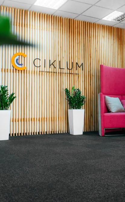 Украинский Ciklum покупает чешского разработчика софта CN Group. Зачем ему сделка на десятки миллионов евро