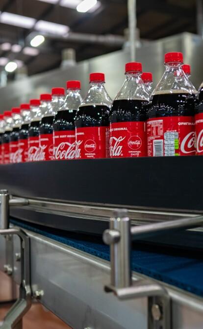 Все буде «Кока-Кола». Як компанія інвестує у свій розвиток, економіку та суспільство
