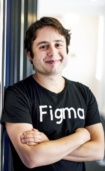 Як Figma стала найгарячішим дизайнерським стартапом з оцінкою в $10млрд /Фото Getty Images