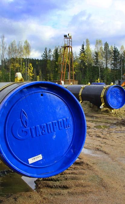 Репетиция «Северного потока – 2». Чем грозит Украине прекращения транзита российского газа в венгерском направлении /Фото Shutterstock