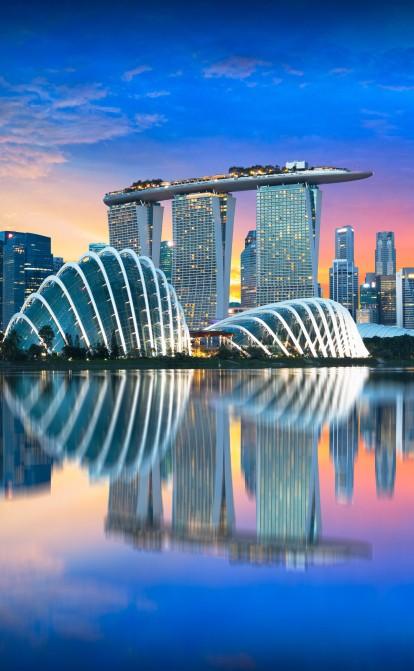 Азия для начинающих. Как украинцы запускают бизнес в Сингапуре и в чем сложности работы в этой стране /Фото Shutterstock