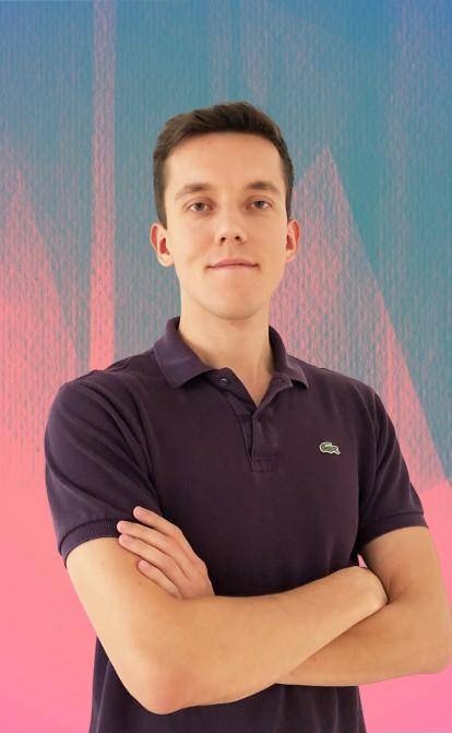 Украинский стартап skillsetter привлек $262 000. Он делает курсы-симуляторы и учит тех, кому не нужно кодить /Фото из личного архива