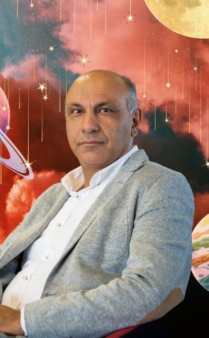 Армянин Ованнес Авоян создал фоторедактор, который превращается в Photoshop для поколения TikTok и Instagram. Как Picsart стал единорогом