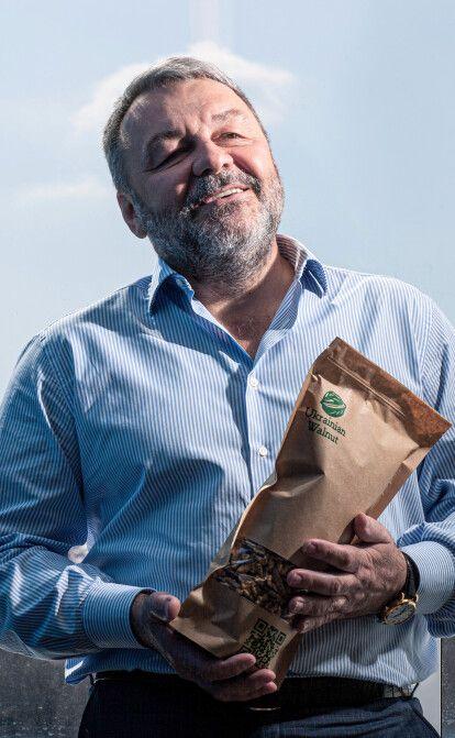 Амбиция за $75 млн. Как создать в Украине ореховый бизнес и не прогореть /Фото Ярослав Дебелый