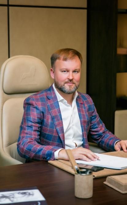 Новий гравець на ринку нерухомості Києва: «Строй Сіті» про виправлення чужих помилок та важливість інновацій