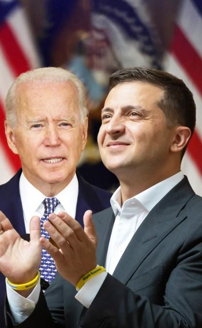 Зеленский в Вашингтоне подписал десятки меморандумов. Как соглашения помогут экономике Украины /Фото Getty Images/Shutterstock