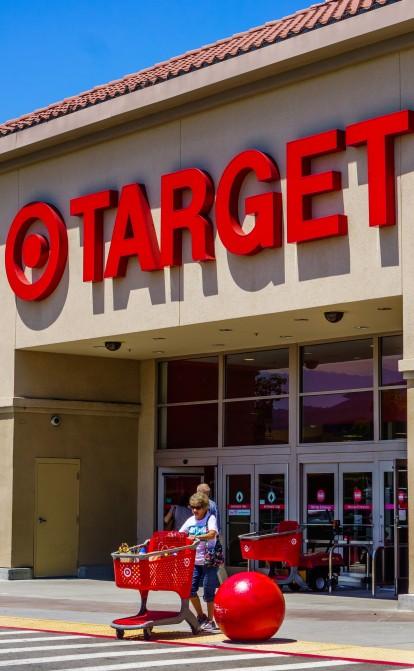 Американский ритейлер Target на $10 млрд увеличил выручку от онлайн-продаж. Что для этого сделали /Фото Shutterstock