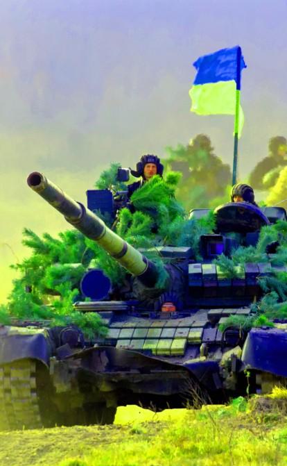 Замкнуте коло. Україна витрачає рекордну кількість грошей на оборону. Чому їх не вистачає для оновлення армії /Фото Shutterstock