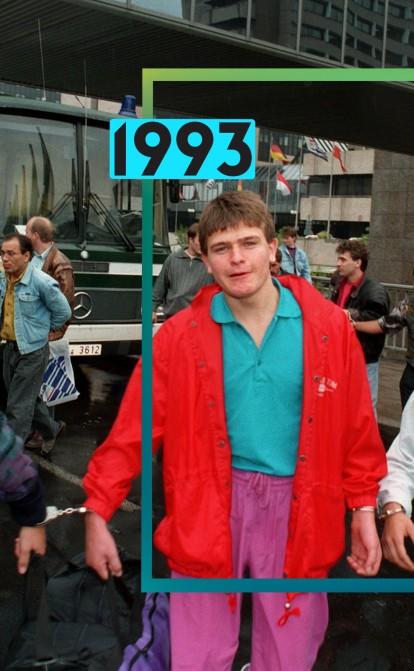 1993 рік. Гіперінфляція | Історія українського бізнесу /Фото Getty Images