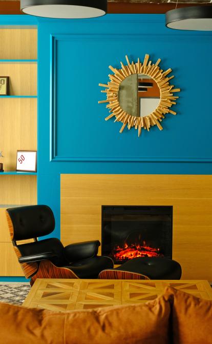 Диджитал-команда Альфа-Банку Україна працює у «13-кімнатній квартирі». Навіщо у компанії створили такий формат офісу