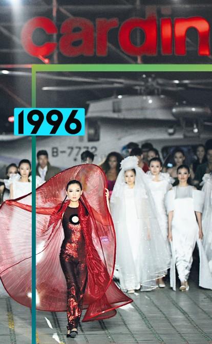 1996 рік. Час дистриб'ютора | Історія українського бізнесу /Фото Getty Images