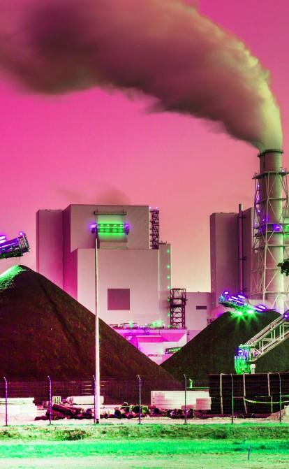 В Україні дефіцит вугілля, а світові ціни на нього б'ють рекорди. Як країні пройти зиму без відключень світла /Фото Shutterstock