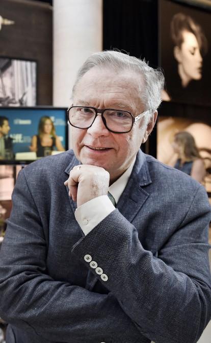 Людина у високій вежі. Режисер Кшиштоф Зануссі про те, чому підприємці можуть навчитись у творчих людей /Фото Getty Images