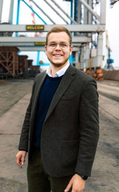 Герої 30 до 30. Як Федір Сердюк допомагає понад сотні українських підприємств рятувати своїх працівників