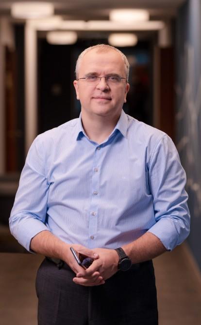 Президент Київстар: як підвищити ВВП країни завдяки впровадженню технологій