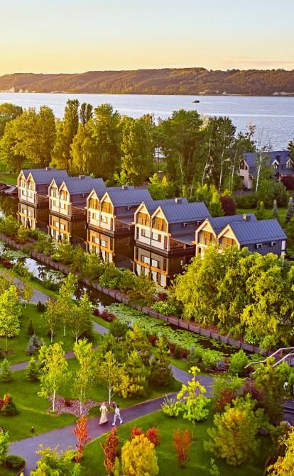25 идей для отдыха в Украине. Гид от Forbes /Фото selfish.ua