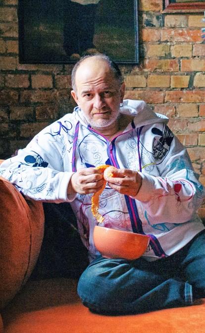 Олександр Ройтбурд був одним із найуспішніших українських художників. Що він залишив після себе