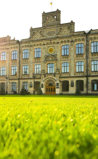 Найкращий на фоні. Найбільший український університет– Київський політех– балансує між минулим імайбутнім. І все більше програє міжнародним конкурентам /Фото Shutterstock