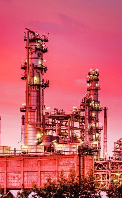 Ціни на нафту йдуть вниз через побоювання нового спалаху коронавірусу. Що це означає для України /Фото Shutterstock