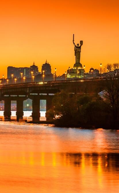Forbes обновил рейтинг лучших городов для ведения бизнеса в Украине. Сменился лидер /Фото Shutterstock
