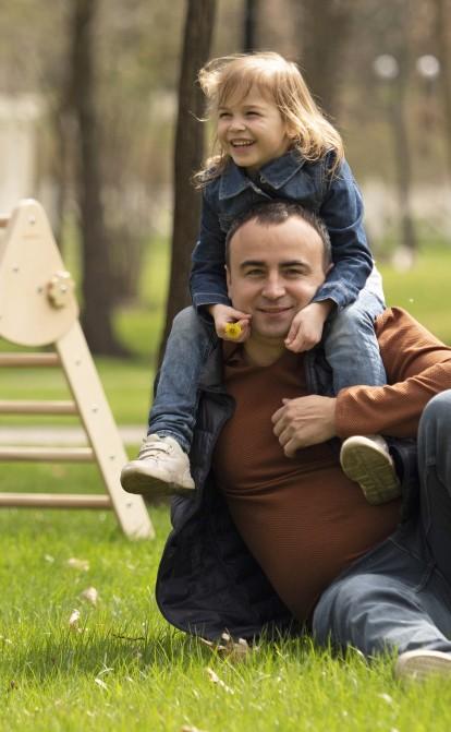 Денису Шкрибляку понадобилось полтора года, чтобы его мебель Монтессори покупали в 60 странах. В чем секрет? Маркетинг для него – король /Фото из личного архива