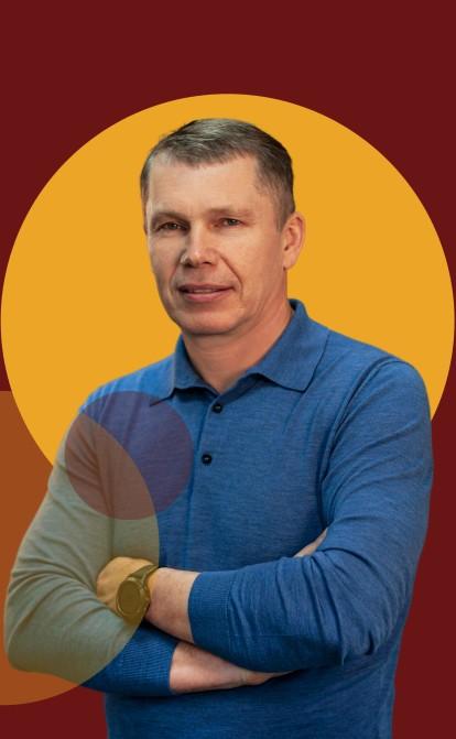 Мультимиллионер Роман Лунин постепенно отказывается от магазинов «Велика Кишеня». Почему он решил изменить бренд с 20-летней историей