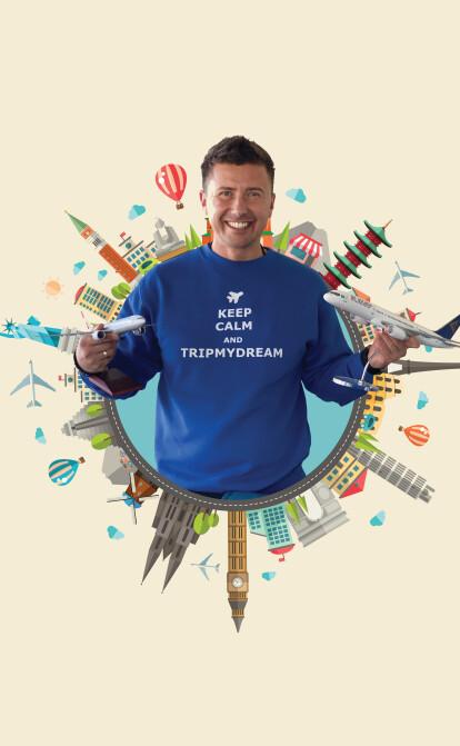 Мир остался без путешествий, сервис TripMyDream — без денег. Как выжить в ситуации, когда рынок исчез /Фото Getty Images