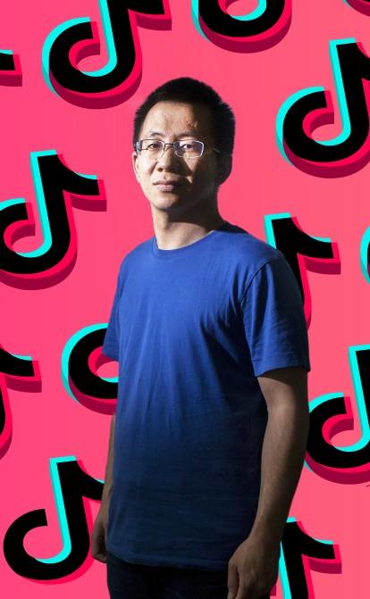 TikTok — один из самых успешных стартапов мира, но он едва не погиб на пике роста. Внутренняя история компании, которая смогла победить Трампа /Фото Getty Images