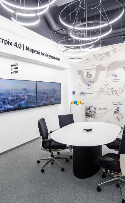 Компанія Ericsson запустила перший в Україні демоцентр технології 5G. Що там можна побачити?