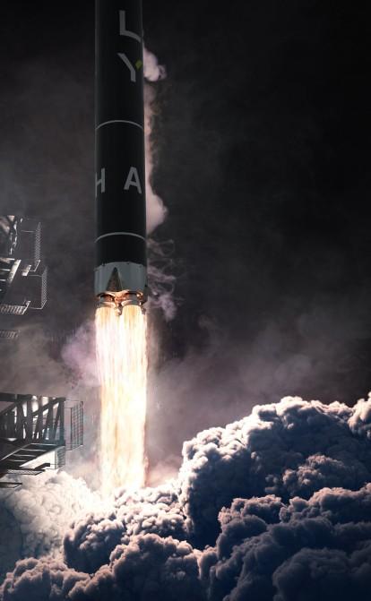Чому ракета компанії Firefly Aerospace українця Макса Полякова вибухнула під час запуску