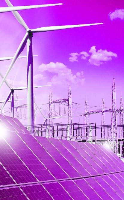 Енергетична криза накрила весь світ. Він загрожує прискорити інфляцію і підірвати відновлення економік після пандемії. Головне /Фото Shutterstock