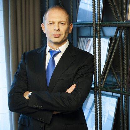Олег Вишняков /Фото прес-служба