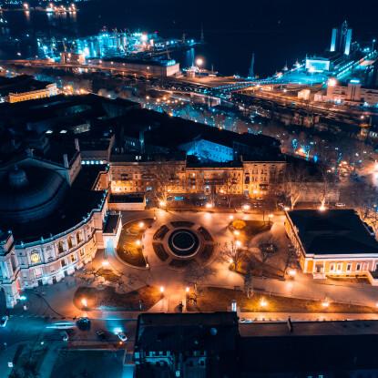 Одеська обласна енергопостачальна компанія /Фото Freepik
