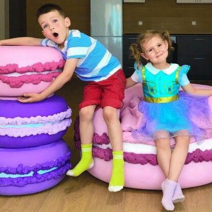Vania Mania Kids /Фото DR