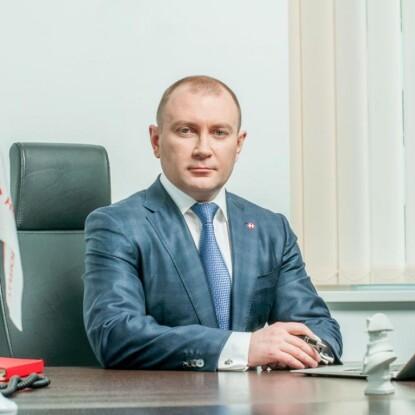 Вячеслав Климов /Фото igate.com.ua